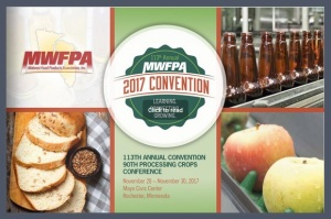 Convention program 2017